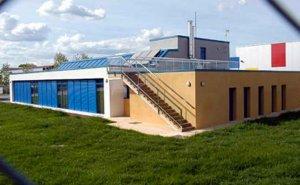 "La escuela infantil ""Gloria Fuertes"" recibe 55 solicitudes"