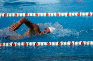 Las piscinas pueden abrir para uso deportivo