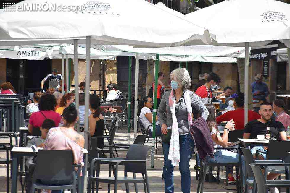ASOHTUR agradece colaboración durante suspendidos Sanjuanes