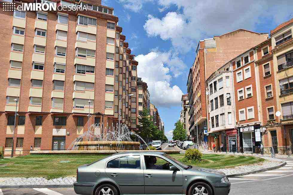 Covid 19: siete casos nuevos confirmados en Soria
