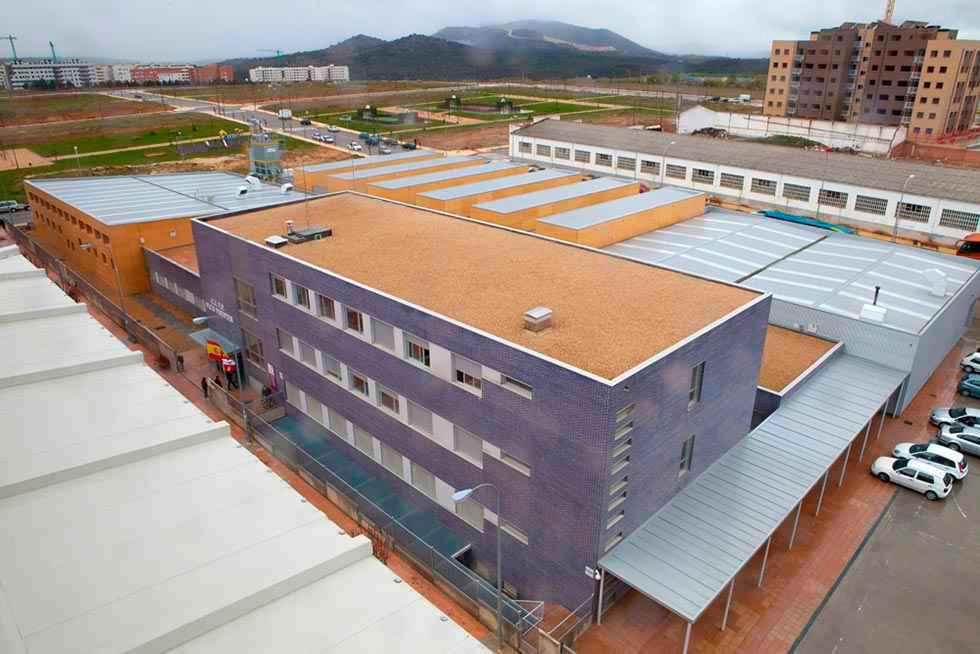 Soria cede parcela para ampliación de CIFP Pico Frentes