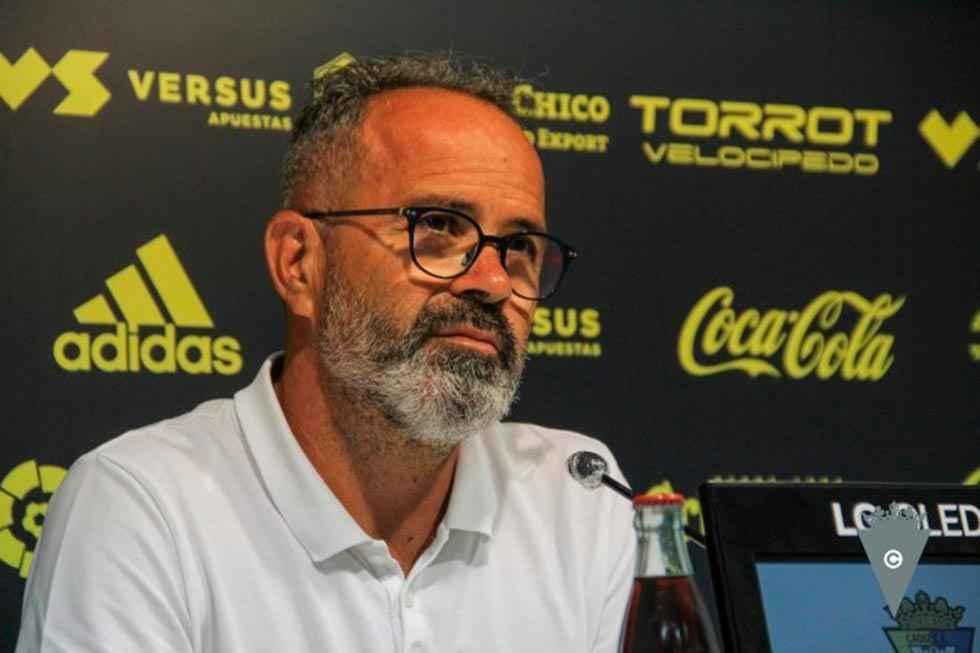 El Cádiz quiere sprintar hacia Primera en Soria