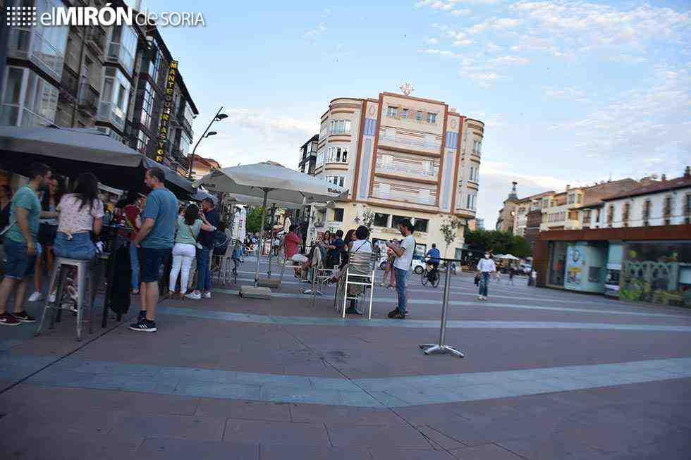 Covid 19: un fallecido más en el hospital de Soria