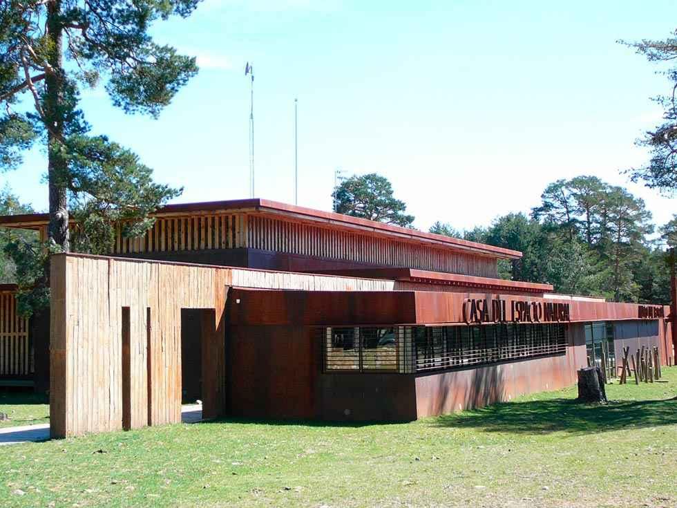 Las Casas del Parque reabren sus puertas