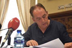 Serrano lamenta falta de acuerdo con el Ayuntamiento