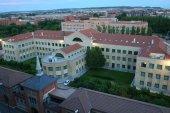 La UVa sigue mejorando en ranking de universidades
