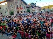 Navaleno suspende sus fiestas de agosto