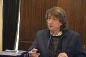 Martínez rechaza manifestaciones que son caldo de cultivo contra migrantes
