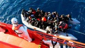 El PP denuncia que los migrantes no guardaron cuarentena