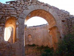 Levantamiento fotogramétrico de arquitectura medieval