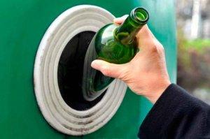 Junta y Ecovidrio fomentan compromiso con reciclaje