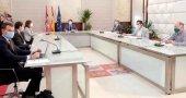 El Consejo del Diálogo Social pide prolongar los ERTEs
