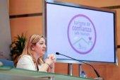 """La Junta presenta el sello """"Turismo de Confianza"""""""