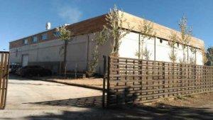 Rebi: las emisiones de central de biomasa, en regla