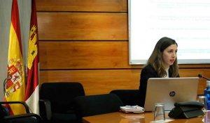 La SSPA expone sus postulados en Comisión para Reconstrucción