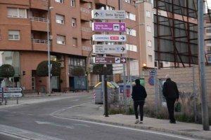 El PP pide investigar el humo en la zona del Mirón