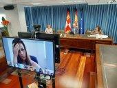 Impulso de convenios VIOGEN en principales ayuntamientos