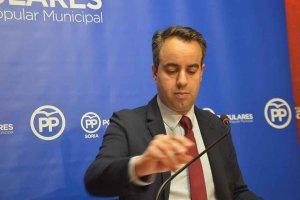 """La nueva comisaria siembra """"serias"""" dudas al PP"""