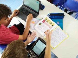 Educación registra 36.000 usuarios en LeoCyL