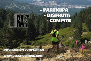 Track & Trail by Desafio Urbión 2020