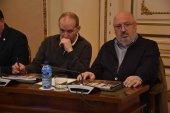 El PSOE plantea dos tramos para subvenciones a autónomos