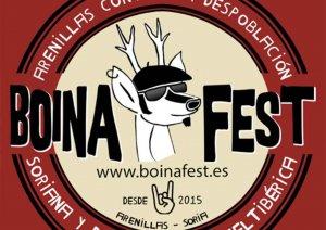 Boina Fest también lucha contra la COVID 19