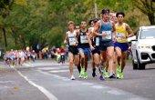 Un estudio vincula alimentación a reducción riesgos en maratón