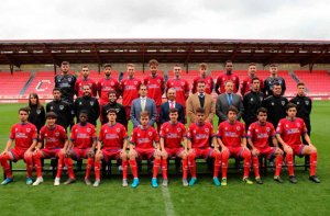 "El Numancia ""B"" prepara el play off de ascenso"
