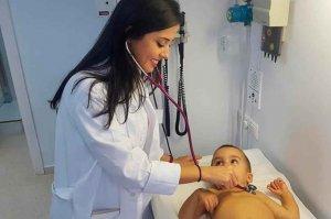 Los pediatras respaldan la reorganización de urgencias