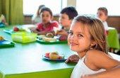Las familias ya pueden solicitar ayuda para comedor escolar