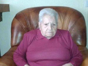 Luisa Barrio, nueva centenaria pinariega de Covaleda