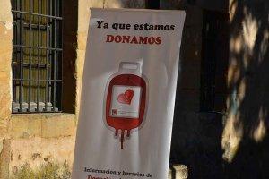 Conmemoración del Día Mundial del Donante de Sangre