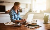 Uno de cada tres empleados podría trabajar desde casa