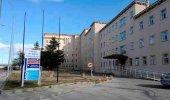 Detenido por robar en taquillas de hospital del Mirón