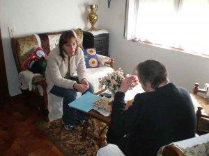 Diputación renueva convenio con FADESS