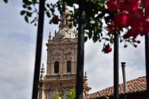 El Burgo de Osma: en torno a la catedral - fotos