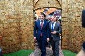 Encuentro para estimular empresas en España Vacíada