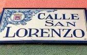 Suspendidas las fiestas de San Lorenzo