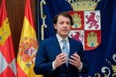 """Mañueco pide mayor conciencia en """"nueva"""" normalidad"""