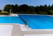 Almazán abre sus piscinas de verano