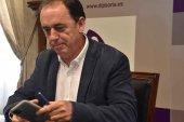 Serrano espera que el dinero llegue a España vaciada
