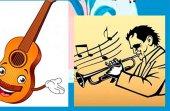 Final de curso virtual en la escuela de música de Golmayo
