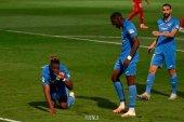 Los goles del Fuenlabrada-Numancia