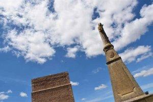 Paseo por Arcos de Jalón - fotos