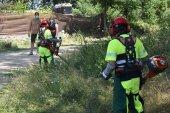 Las brigadas forestales actuarán en 125 localidades