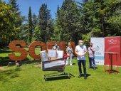 Presentación de la plataforma digital del comercio soriano