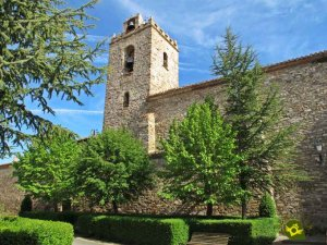 San Pedro Manrique homenajea a las víctimas del Covid