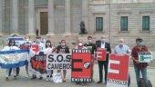 Moción para la España vaciada pero sin plazos