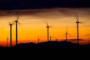 La producción de energía renovable alcanza el 40 por ciento