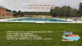 Bayubas de Abajo abre sus piscinas de verano